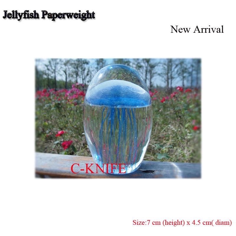 online kaufen gro handel glas quallen aus china glas. Black Bedroom Furniture Sets. Home Design Ideas