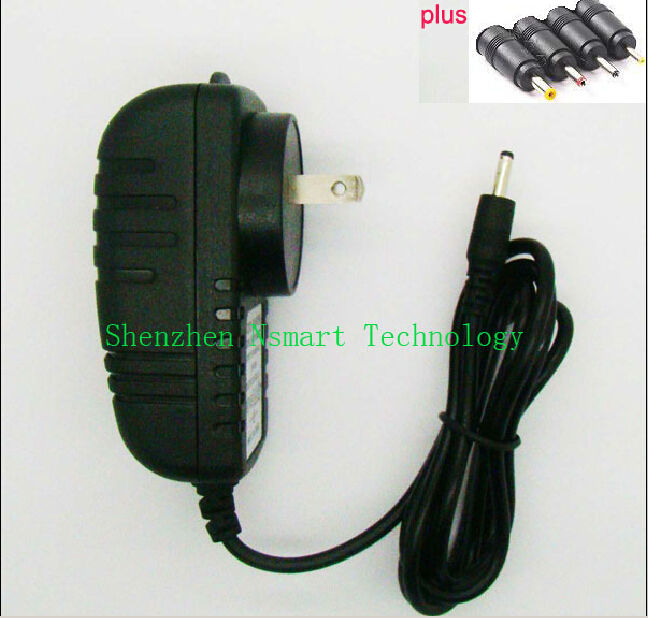 Free Shipping wall charger for SEAGATE MAXTOR BASICS EXTERNAL HARD DRIVE HD AC ADAPTOR(China (Mainland))