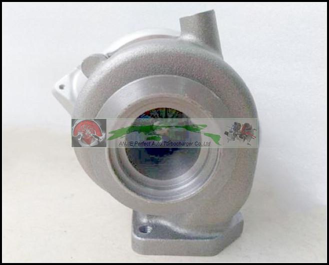 TF035HL 49135-05671 49135-05670 NO Electric Actuator Turbo Turbocharger For BMW 120D E87;320D E90 E91 03-06 M47TU M47TU2D20 2.0L (5)