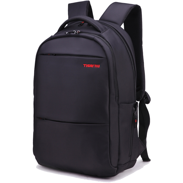 Tigernu Unique High Quality Waterproof Nylon 17 Inch Laptop Backpack Men Women Computer Notebook Bag 17.3 Inch 15.6 Laptop Bag(China (Mainland))