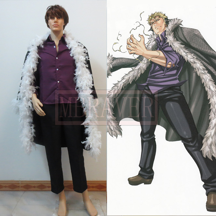 Online Get Cheap Laxus Cosplay -Aliexpress.com | Alibaba Group