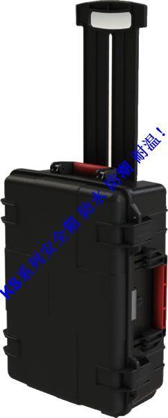 Adearstudio Safety box photographic equipment box slr camera box Hard waterproof case with wheels for equipment CD50(China (Mainland))