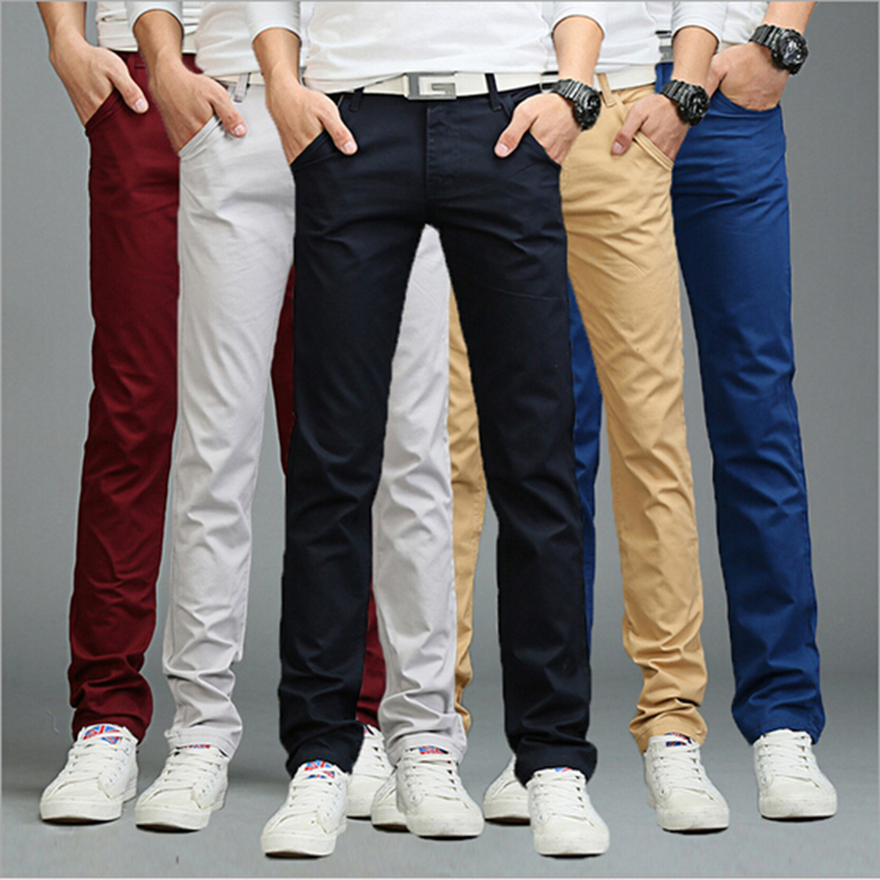 Formal Mens Pants Promotion-Shop for Promotional Formal Mens Pants ...