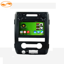 """7"""" Car DVD Player for Ford Explorer Expedition F150 GPS Navigation System Bluetooth Radio CAN-BUS Free shipping(China (Mainland))"""