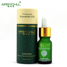 Face Care Acne Scar Removal Cream Acne Spots Skin Care Treatment Stretch Marks Whitening Remove Acne Face Essential Oils Care
