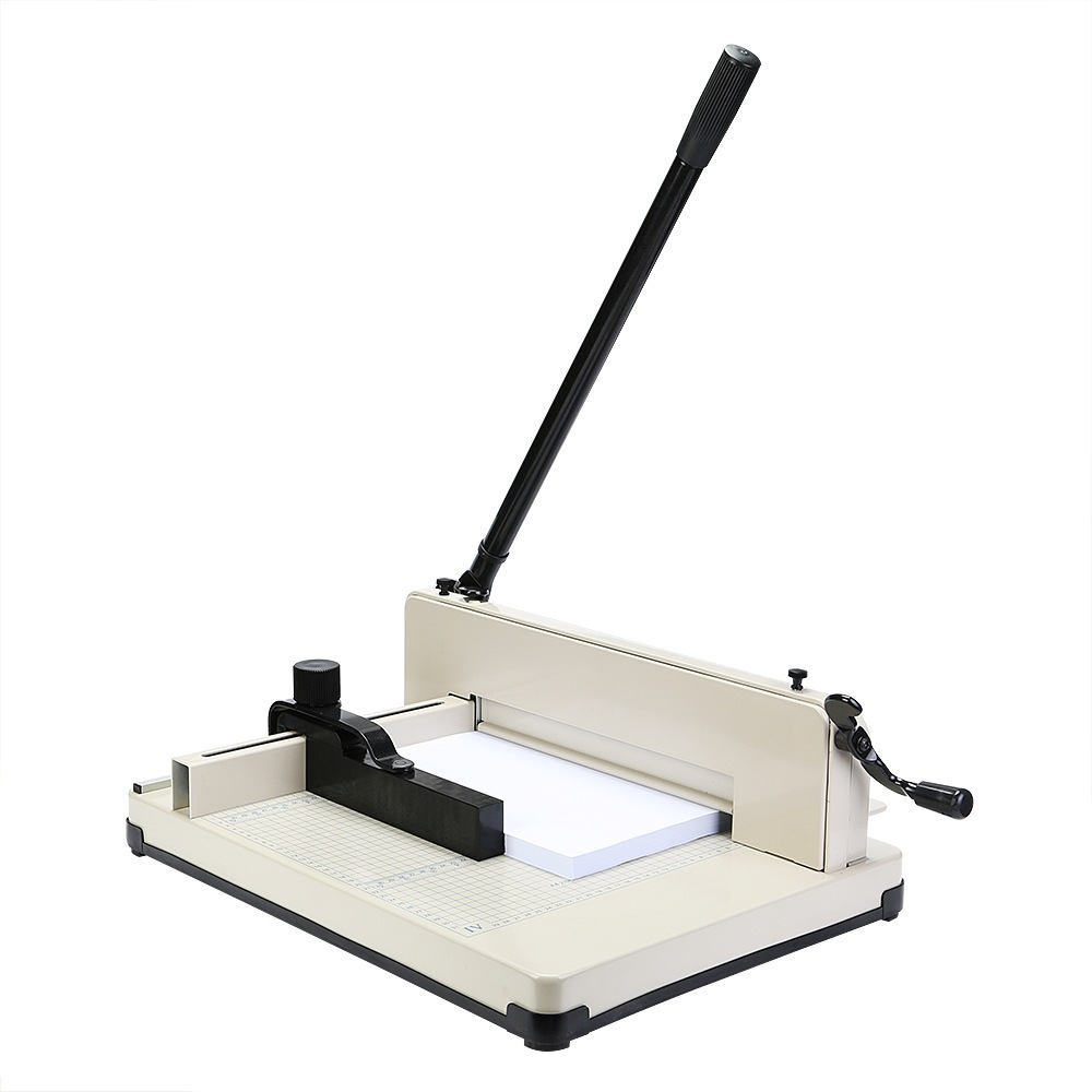 paper cutter price Discover paper cutters, paper punches, paper cutting blades and more for your office you'll find the office supplies you need at the prices you want at samsclubcom.