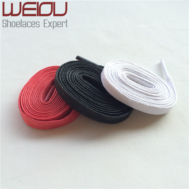 Dress shoe laces black 30