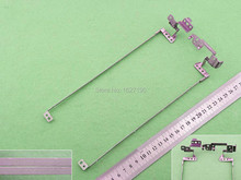 Buy New Laptop Hinges LENOVO G570 PN: AM0G000100 AM0GM000200 Repair Original Notebook Left+Right LCD Screen Hinges for $5.89 in AliExpress store