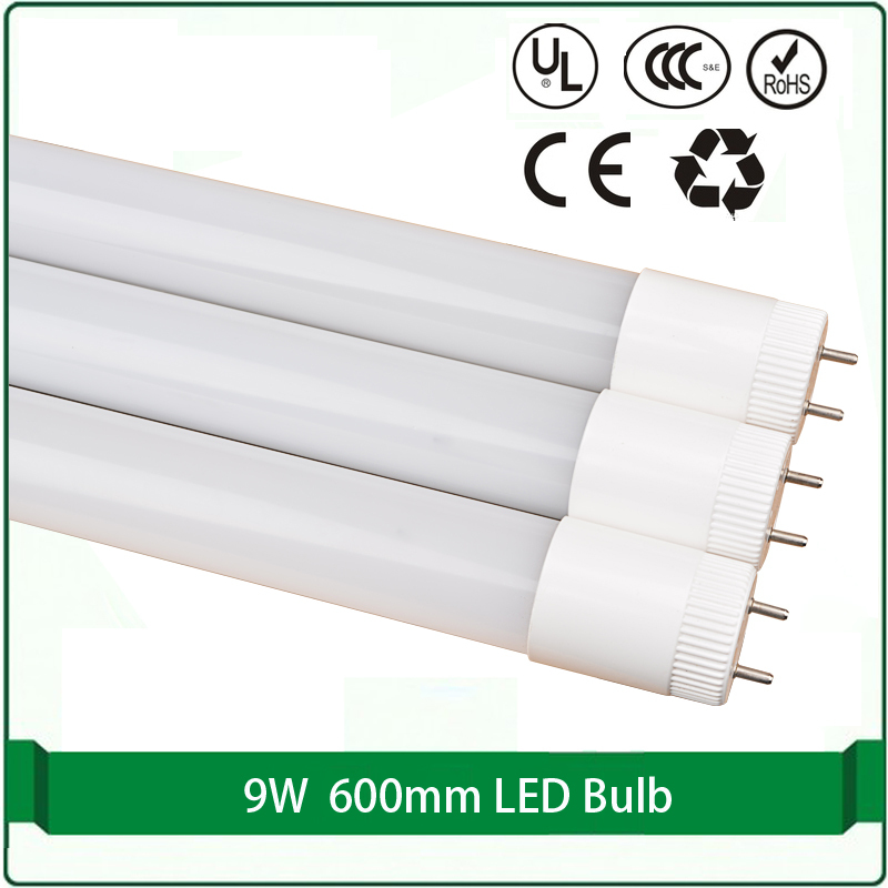 3pcs led tube replacement fluorescent commercial led lights fluorescent tube sizes t8 fluorescent fixtures t8 fluorescent lights(China (Mainland))
