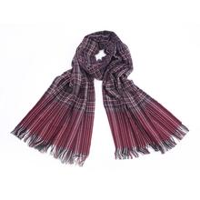 za major Winter 2015 Tartan Scarf Design Plaid Scarf cuadros New Designer Unisex Acrylic Basic Shawls Women's Scarves FEAL S241