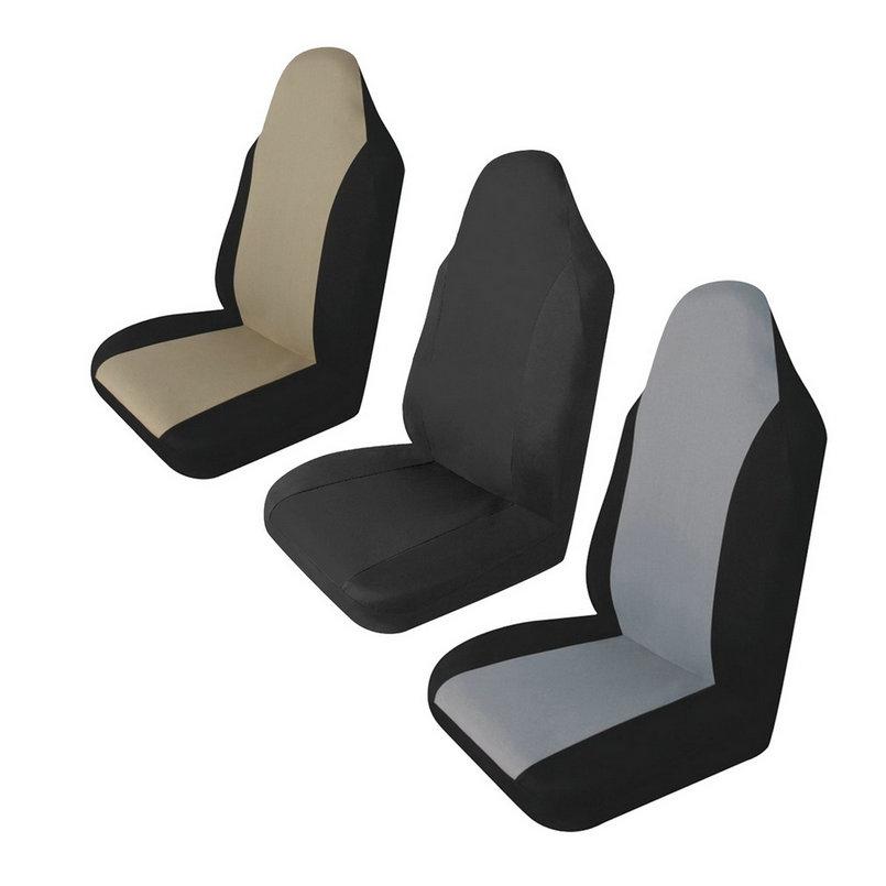 Гаджет  YKS New Universal Car Seat Cover Single Piece Packing Durable Waterproof Anti-Dust Auto Seat Cushion Protector Supply Support None Автомобили и Мотоциклы