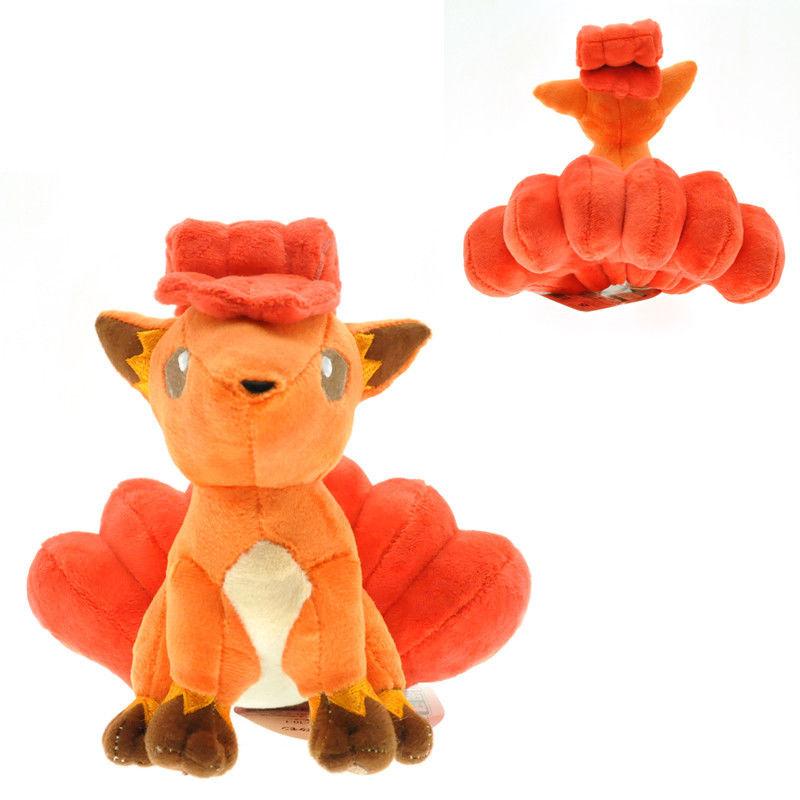 Buy 15cm Anime Cartoon Slugterra Plush Toys Soft Stuffed Animal Dolls ...