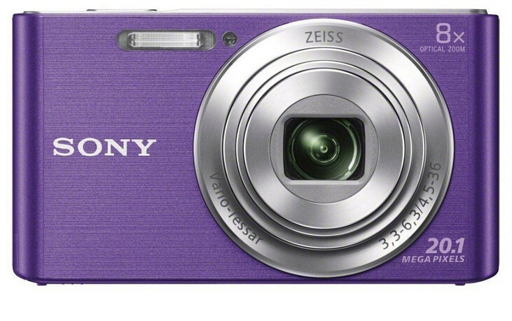 DSC-W830 Digital Camera link 20.1MP 8X Zoom 720P HD video Digital camera professional foto camera(China (Mainland))