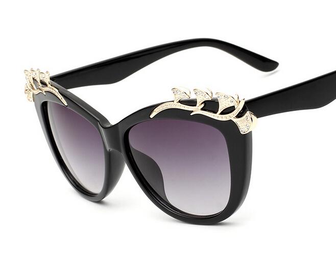 Fake Cat Eye Glasses Amazon