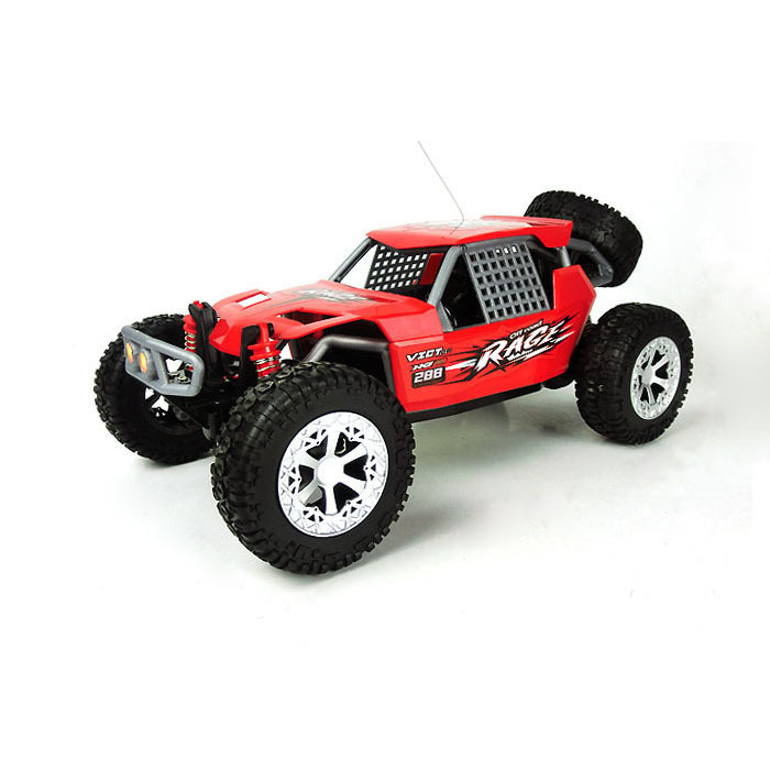 Radio-controlled toys 1:12 remote control car remote control off-road vehicle with shock absorber birthday gift free shipping(China (Mainland))