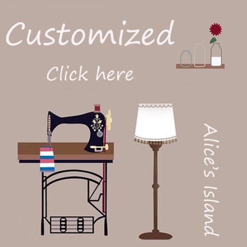 Customized made handmade accroding to your idea to make(China (Mainland))