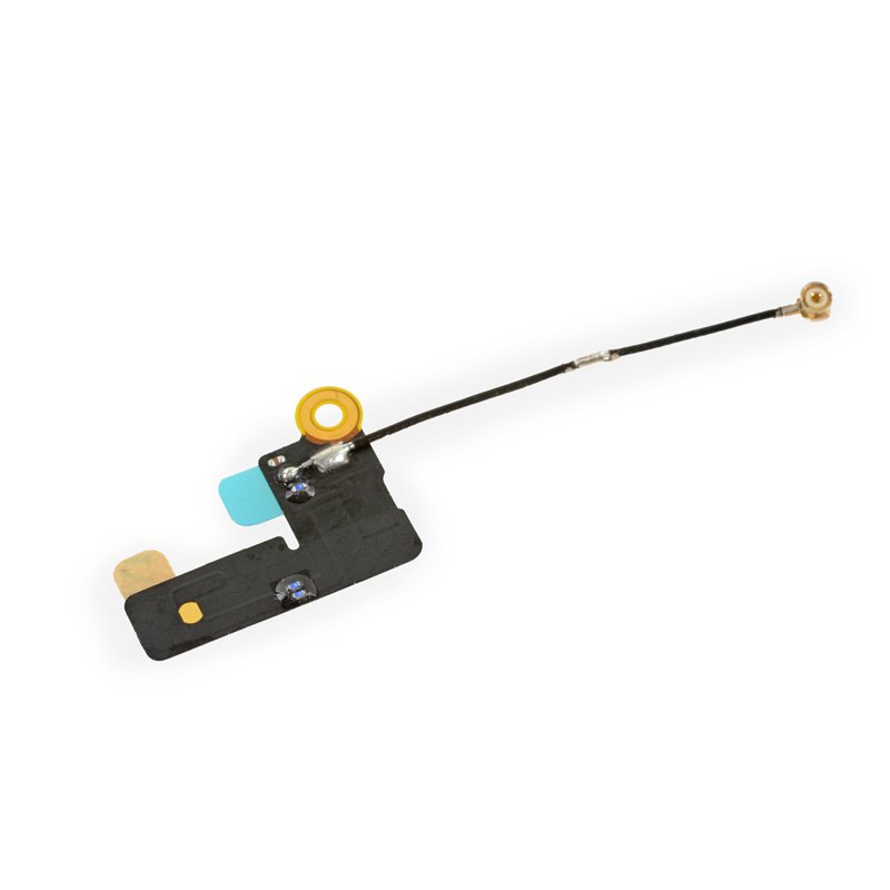 High Quality Wifi Antenna Signal Sensor Flex Cable Ribbon For iPhone 5 5S 5C 6 6Plus Receive CellPhone Replacement Repair Parts(China (Mainland))