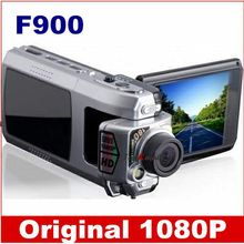 New Discount F900 Car Dvr the with Full HD 1080p 2.5'' LCD the Vehicle Car DVR Recorder FL Night Vision of Camera Dvr HDMI(China (Mainland))