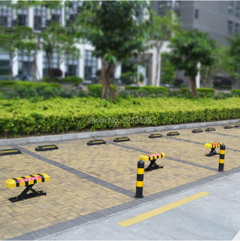 Китайский производитель доставка DHL автоматический автомобиля система блокировки пульт дистанционного управления барьеры