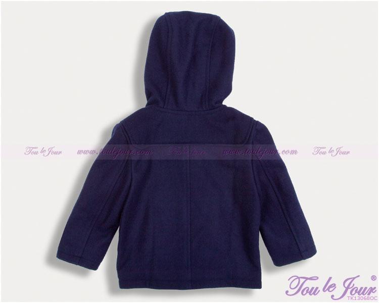 Tk13068oc / n-бесплатной харпер стиль передняя молния накладной карман с