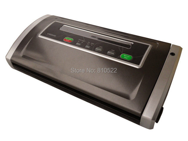 aperts vs5500 Vacuum sealer