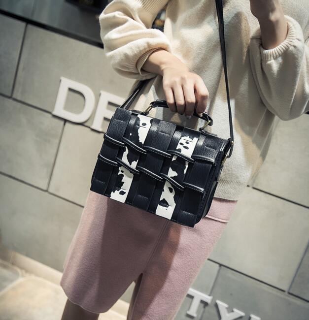 spring 2016 new women leather handbags bag small sweet tote bag lady fashion Shoulder Bag designer Handbag bags online(China (Mainland))