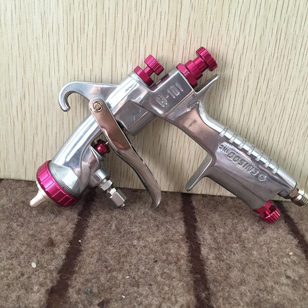 Здесь можно купить  SAT0036-K pneumatic powder coating gun airbrush spray booth air high pressure car sprayer  Инструменты