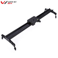 Buy WH60R 80CM 31.5Inch DSLR DV Camera Damping Track Dolly Slider Video Stabilizer System DSLR Cameras for $47.99 in AliExpress store