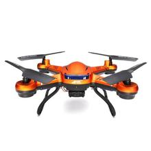 NEW JJRC H12CH Headless Mode One Key Return RC Quadcopter With 5MP Camera Children Toy Kid Toys