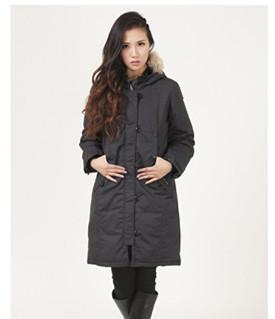 Free shipping women down jacket women down coat jacket coat winter outdoor windproof jacket wearing 45 degrees Celsius(China (Mainland))
