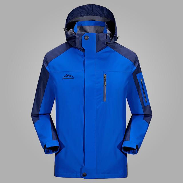 2016 весна куртка 6 цветов капот спорт ветрозащитный открытый куртку мужчины дышащие ...