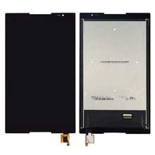 LCD Display + Touch Screen Digitizer Assembly Replacements FOR Lenovo Tab S8-50 S8-50F S8-50L S8-50LC Free shipping