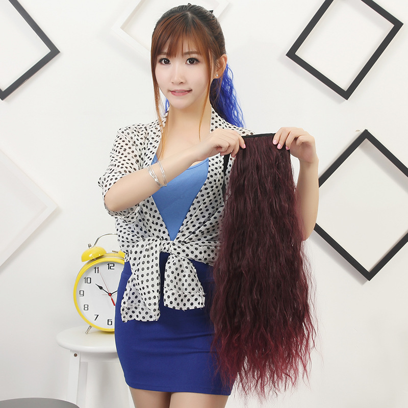 Sexy Hair Extension Styles Triple Weft Hair Extensions