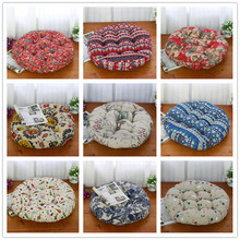 Chinese style sofa seat pad cushion