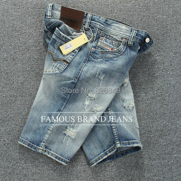 Destroyed Jean Shorts Mens Shorts Dsl Jeans For Men
