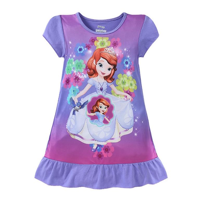 Платье для девочек 2016 o Cute