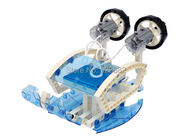Science Toys Robotics
