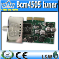 BCM4505 DVB-S2 Tuner for sunray 800 se hd dm800 hd se tuner sunray bcm4505tuner China Post shipping