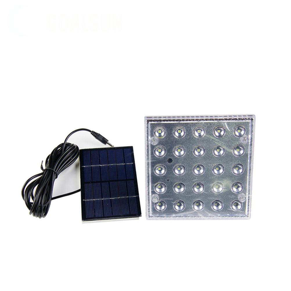 25LED Solar Camping Light Solar multifunction remote control Solar led spotlight Tent Light(China (Mainland))