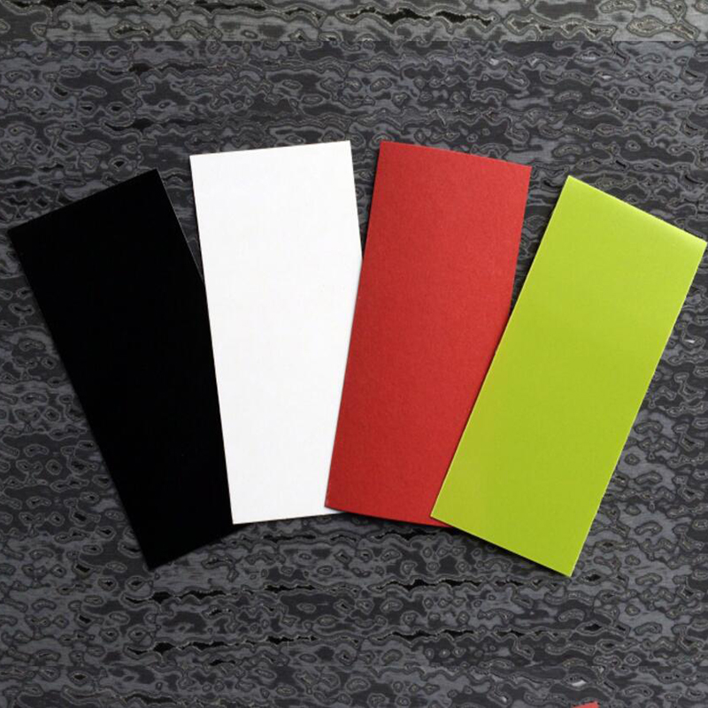 Making Knife DIY knife produce Tools handle material Insulating paper G10 Steel sheet(China (Mainland))
