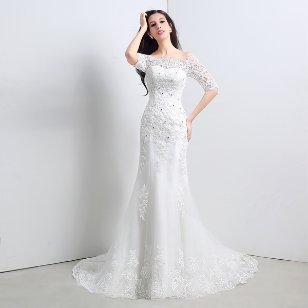 Collection Wedding Dresses For Less Than 100 Pictures - Wedding ...