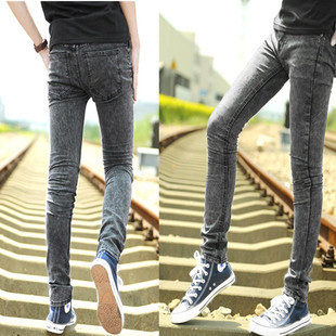 jean button picture more detailed picture about super skinny jeans. Black Bedroom Furniture Sets. Home Design Ideas