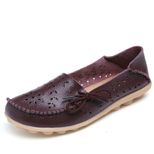 ZNPNXN 2016 Women's Flats Shoes Women Ballet Flats Ladies Shoes Slip on Ballet Flats Ballerine Femme 9-color Size 34-44(China (Mainland))