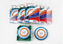 E30001 Free Shipping High Quality Transparent Coating Carbon Fishing Lines Fluorocarbon 150m(China (Mainland))