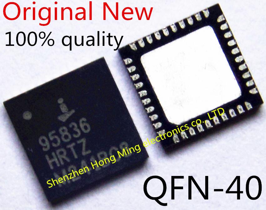 (10piece)100% New Intersil ISL95836HRTZ ISL 95836 HRTZ ISL95836 95836 QFN-40 Chipset(China (Mainland))