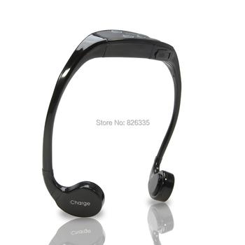 Sans fil conduction osseuse sport casque tanche piscine for Ecouteur pour piscine