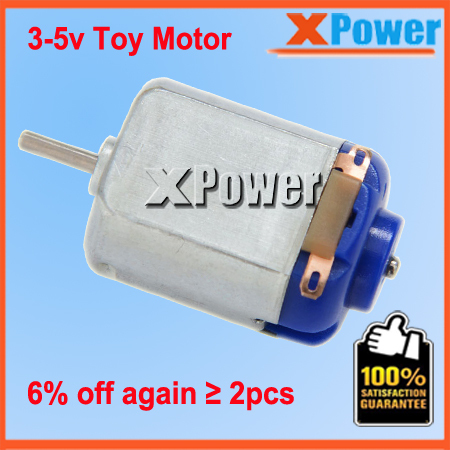 Hot 130 Micro DC Motor 3v Electric motor For Electronic Toys / Sex Toys / Electronic Tools / Four Wheel Drive Car free shipping(China (Mainland))