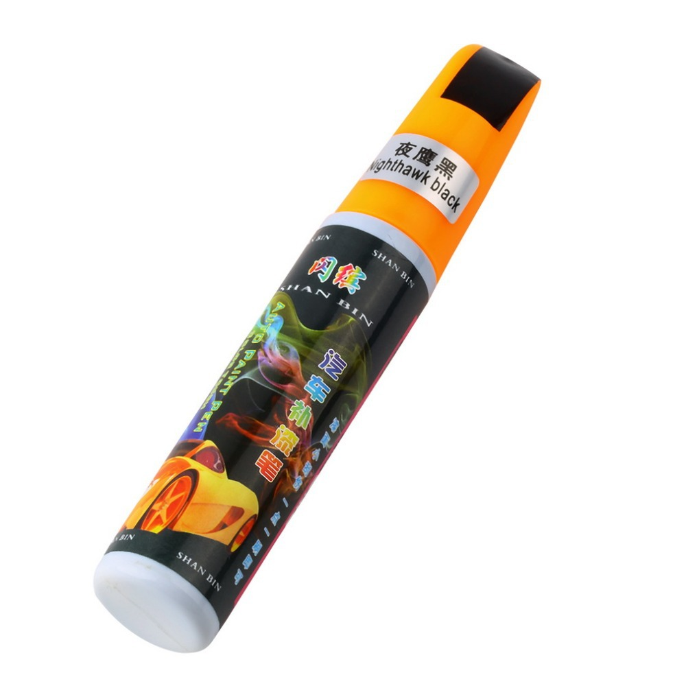 New Fix it PRO Painting Pen Car Scratch Repair for Simoniz Clear Pens Packing car styling car care hot selling(China (Mainland))
