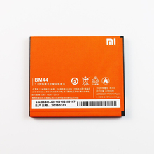 BM 44 / BM44 Xiao mi Batteries Mobile phone Battery For Xiaomi Hongmi 2 / Red Rice 2 / Redmi 2 ,etc