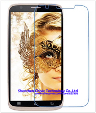 2x Clear Glossy LCD Screen Protector Guard Cover Film Shield For InFocus M320 M320m